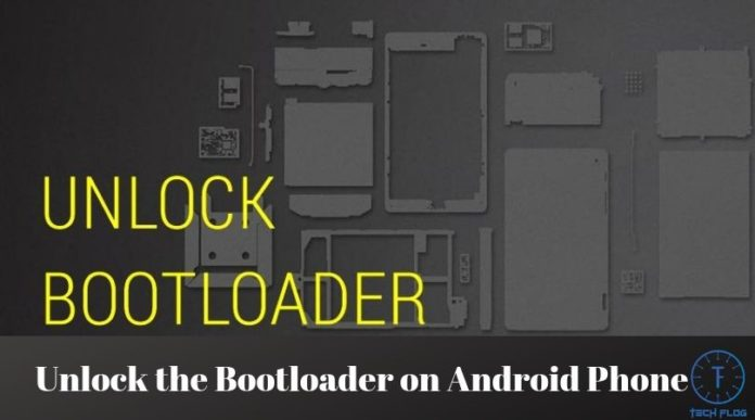Unlock the Bootloader on Android Phone