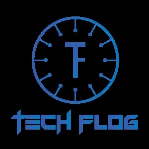 techflog logo