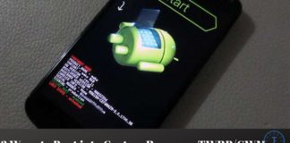 How to Boot into TWRP Recovery on Android Phone