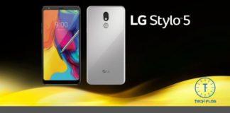 How to Hard Reset LG Stylo 5
