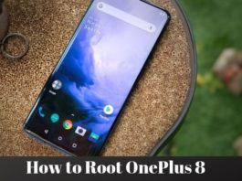 How to Root OnePlus 8 (Step by Step)