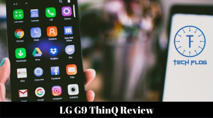 LG G9 ThinQ Review Features, Specifications Release Date