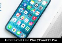 How to root One Plus 7T and 7T Pro