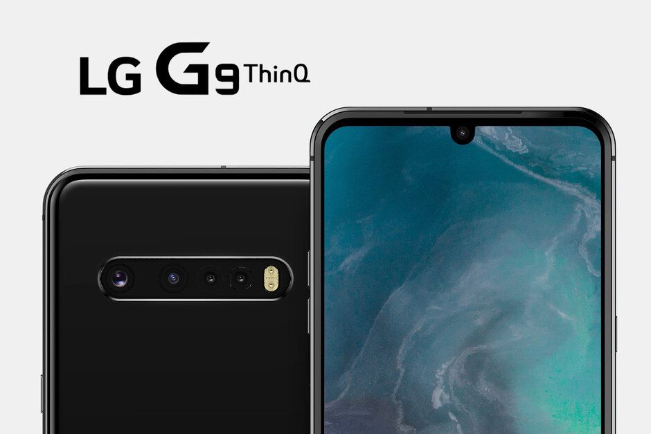 How to Restore Data in LG G9 ThinQ