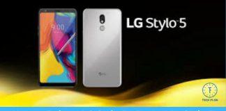 How to Reboot LG Stylo 5 - Restart Lg Stylo 5