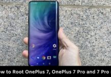 How to Root OnePlus 7, OnePlus 7 Pro and 7 Pro 5G