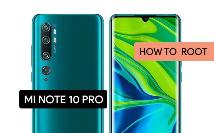 How to Root Redmi Note 10 Pro