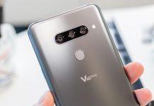 LG Smartphone Price List