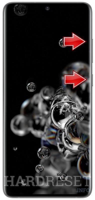 Samsung Galaxy S20 Plus Ultra