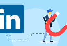 Generate leads on LinkedIn