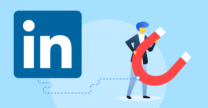 Generate leads on LinkedIn