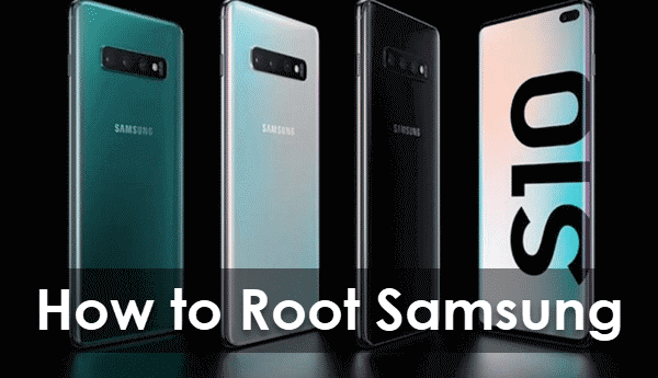 How to Root Samsung Galaxy S7