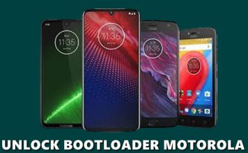 How to Unlock bootloader on Motorola