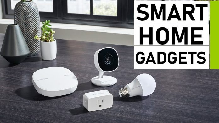 Home Technology In 2021