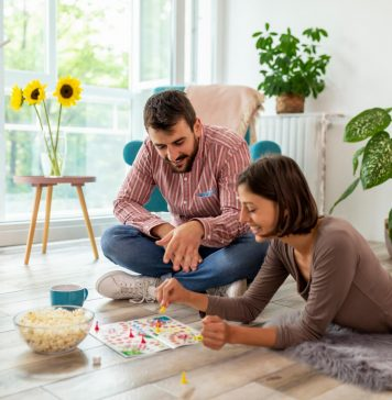 Safe Ways to Celebrate Your Anniversary During