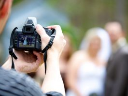 Professional Wedding Photographer Services in Los-Angeles