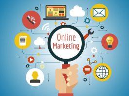 Why Online marketing
