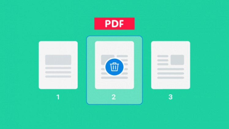 Remove PDF Pages