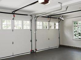 Efficiency of Your Garage