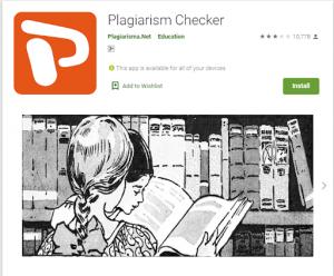 Plagiarisma