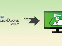 Migrating to QuickBooks Online