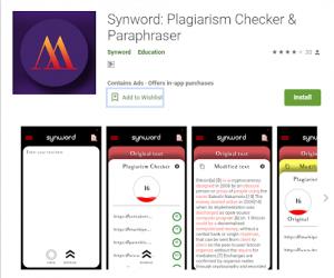 Synword